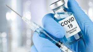 Вакцинованих від COVID-19 вже майже 400 тисяч