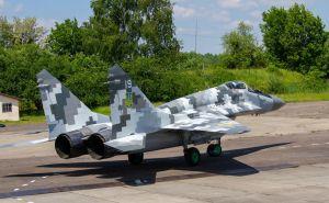 Львов: Истребитель МиГ-29 снова в строю