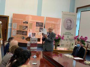 У Чернівцях надрукують унікальний десятитомник Ольги Кобилянської