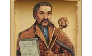 Конституционный праздник на казацкой Сечи