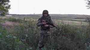 Атошник Тарас Шевченко: «История слабых не любит»
