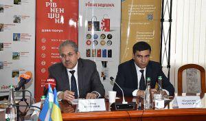 Активизируется сотрудничество с Узбекистаном