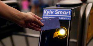 Київ: Запровадження електронного квитка відклали