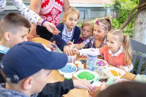 Полтава: Веселые приключения не только ради забавы