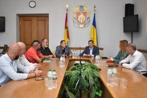 «Стоп корупції» починає діяти на Кіровоградщині