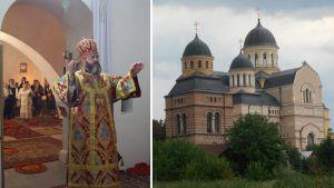 Храм на честь козацької слави