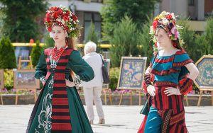 У Житомирі — святкова феєрія «Майстерного червня»
