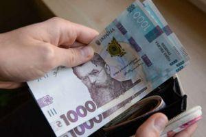 Сумщина: Зарплата увеличилась, но выросли и долги