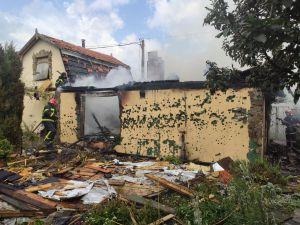 Донеччина: Оккупанты обстреляли частные дома Авдеевки