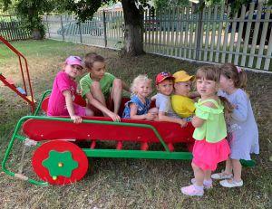 Житомирщина: Школярі Норвегії — коростенським  малюкам