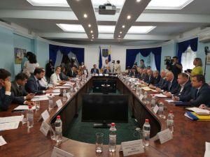 Комитет Верховной Рады Украины по вопросам  антикоррупционной политики приветствует решение парламента убрать коррупцию в сфере переаттестации моряков