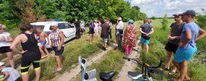 На Сумщині потерпають без води