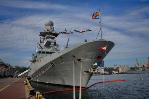«Си Бриз-2021»: в бой вступили подводные спецназовцы