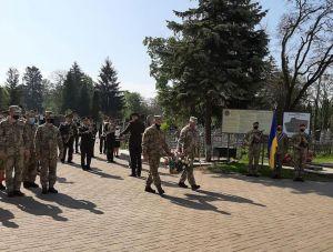 На Сумщині посилили допомогу учасникам війни