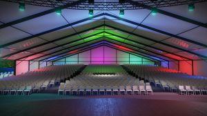У липні у Львові запрацює найбільший концертний зал Західної України
