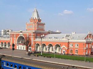 Вернули поезд по маршруту Чернигов — Черновцы
