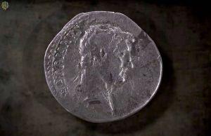 Близ Львова нашли монеты римского периода