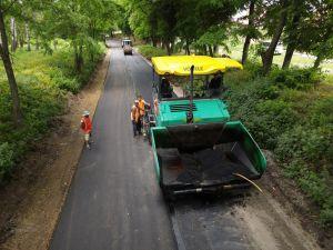 Черниговщина: Позаботятся о дороге к заповеднику