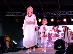 Полтавщина: Ярмарка показала потенциал  легкой промышленности