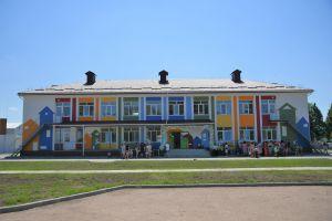Ривненщина: В Горбакове в День семьи открыли детсад
