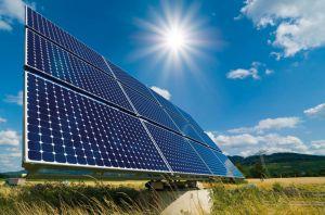 На Хмельниччині активно використовують енергію сонця