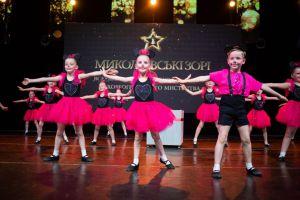 Определили лучших танцоров
