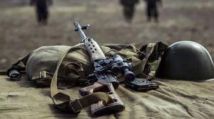 Враг продолжает обстреливать позиции ВСУ