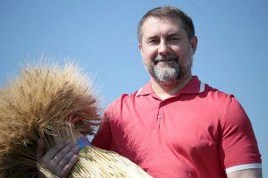 Луганщина: День поля стал площадкой  инноваций