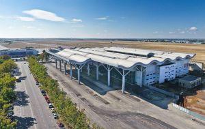 Одесса: Скоро открытие взлетно-посадочной полосы
