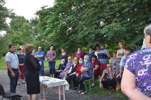 Луганщина: Жителей Чабановки беспокоит отсутствие почты в селе