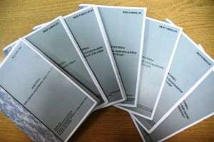 В основе новой нормативной базы — доктринальные документы