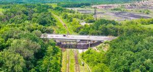 Луганщина: Скоро по мостам поедут автомобили