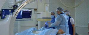 Хмельницький: Пацієнти зможуть обійтися без ампутації
