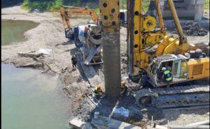 Буковина: На пути к КПП  ремонтируют дороги и мосты