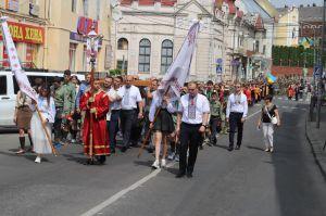 Львовщина: Похоронили жертв тоталитарного режима
