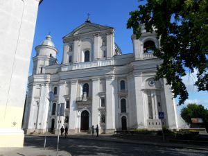 Луцьк: Святиня, яка пам'ятає Лесю Українку