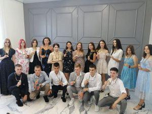 Ривненщина: Городской голова Костополя вручил медали