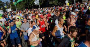 День міста у Харкові святкуватимуть на бігу