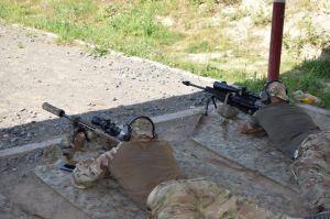 На Хмельниччині відбувся снайперський турнір у пам'ять про побратима