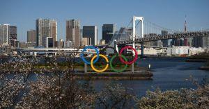 Олимпийские посланцы Украины