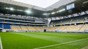 Футбол: «Рух» договорился с «Ареной Львов»