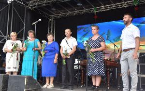 Память погибших воинов Гощанская громада почтила по-своему