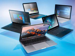 Для учителей закупят ноутбуки