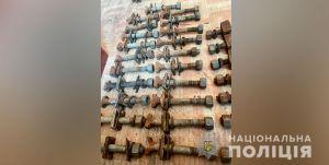 Полтавщина: Металісти «розшивали» залізничні колії