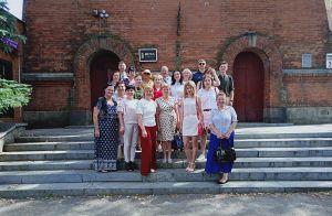 Житомирщина: Квест у музеї