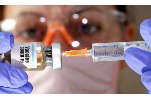 Стартовал пятый этап вакцинации