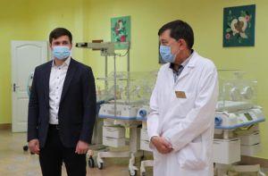 Львів: Дитячій лікарні допомогли отримати медтехніку та обладнання з Польщі