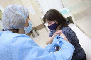 В Виннице стало больше центров вакцинации