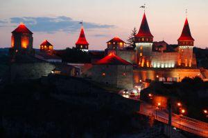Хмельниччина: Розвиватимуть Старе місто