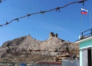 Экологическая катастрофа в Крыму: с мусором и без воды